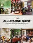 Homes & Antiques Magazine Decorating Guide