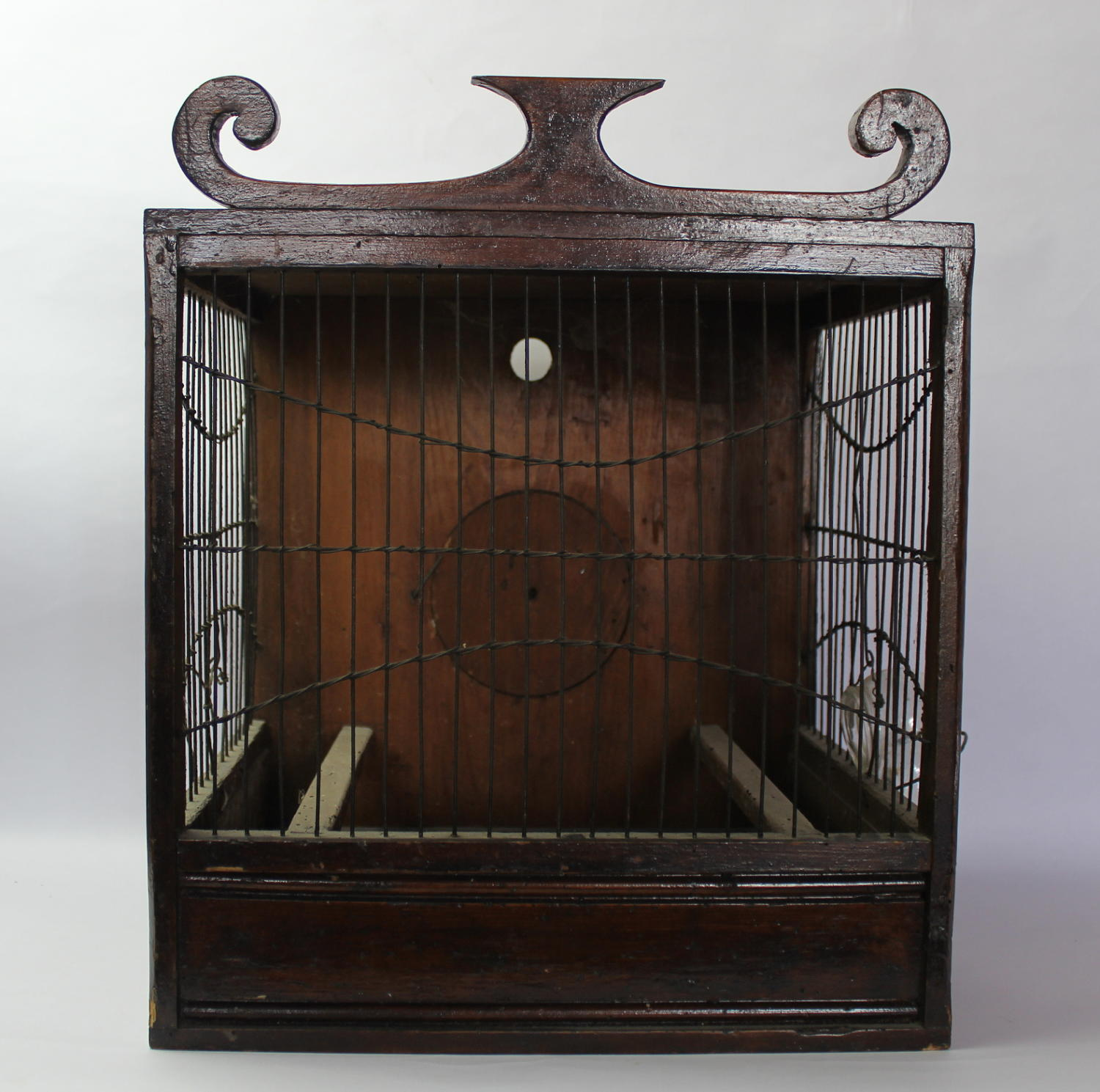 Antique Georgian Birdcage