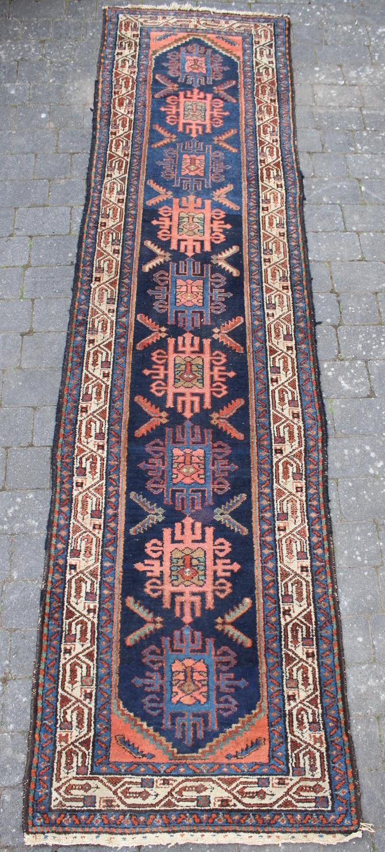 North West Persian Corridor Runner / Rug