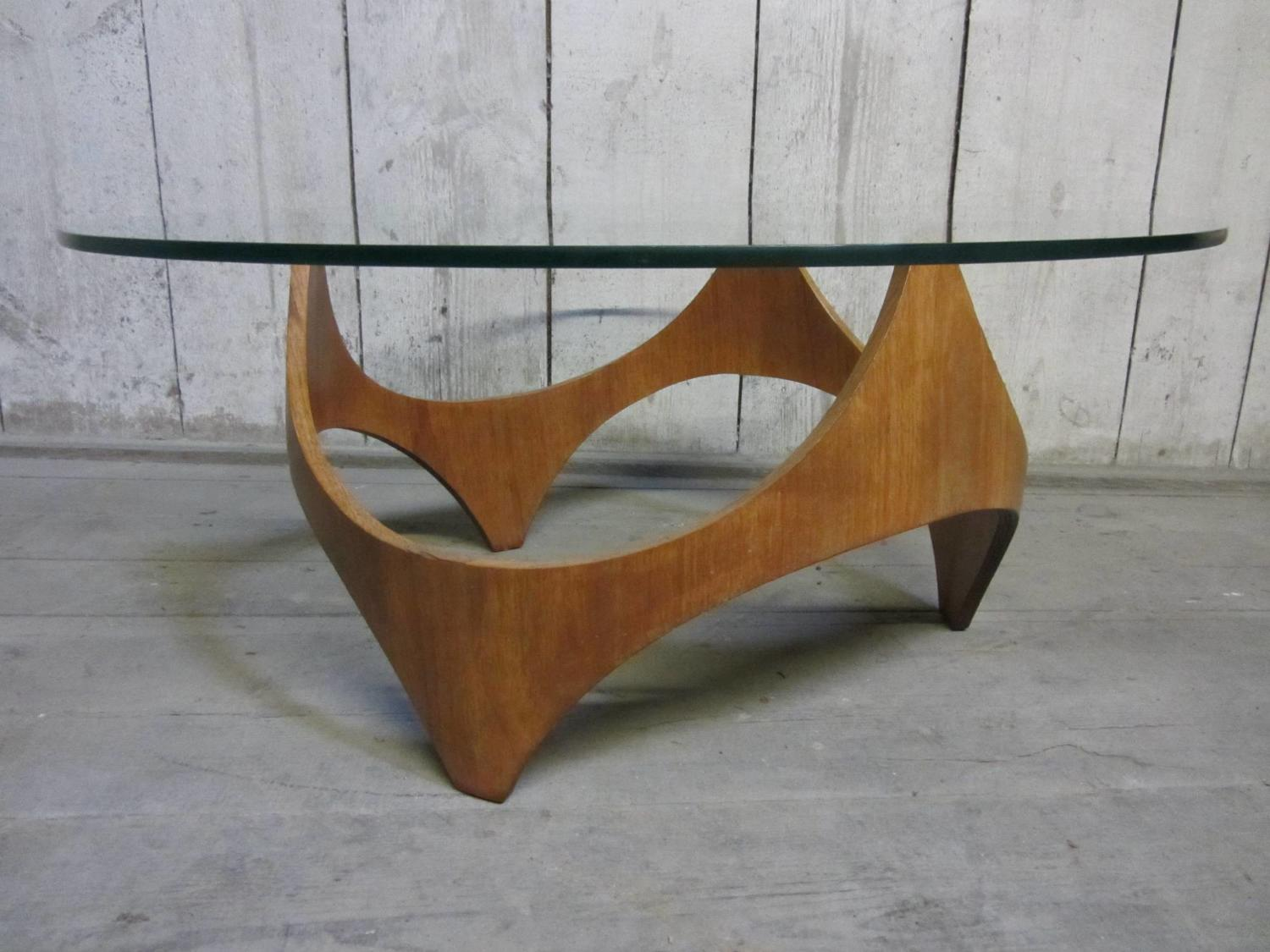 Mid-Century Teak 'G-Plan' Coffee Table