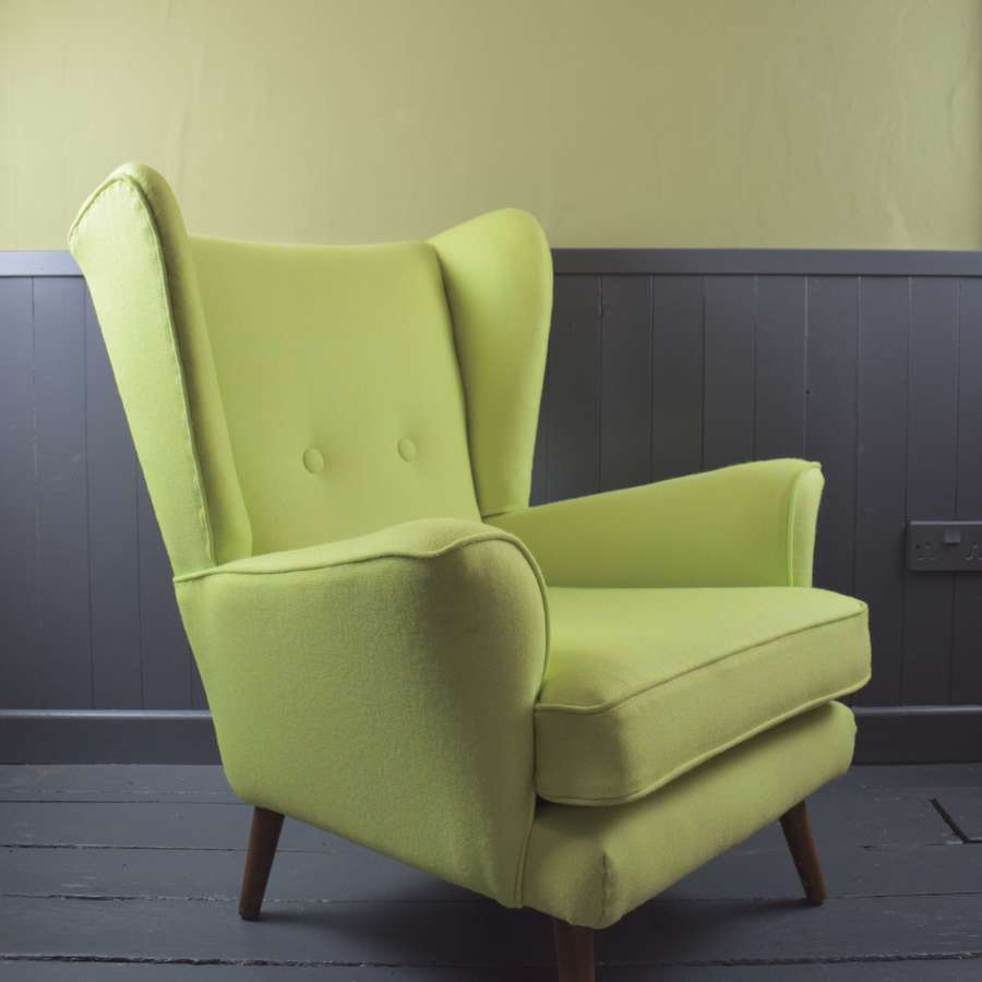 Howard Keith for HK Furniture Armchair